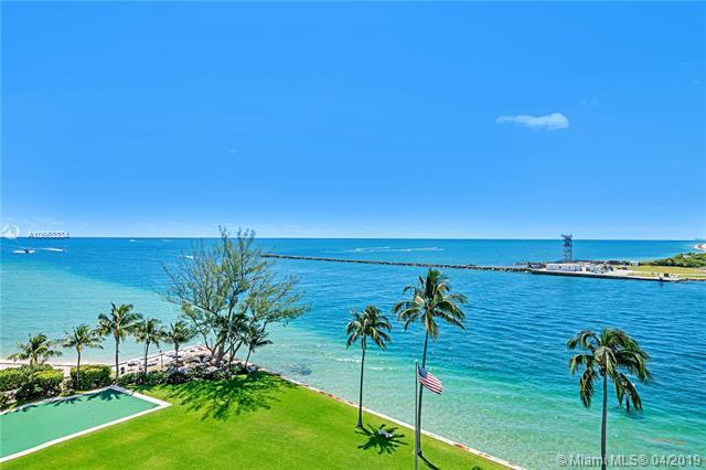 2100 S Ocean Dr 8H, Fort Lauderdale, FL 33316 (MLS #A10663334) :: Prestige Realty Group