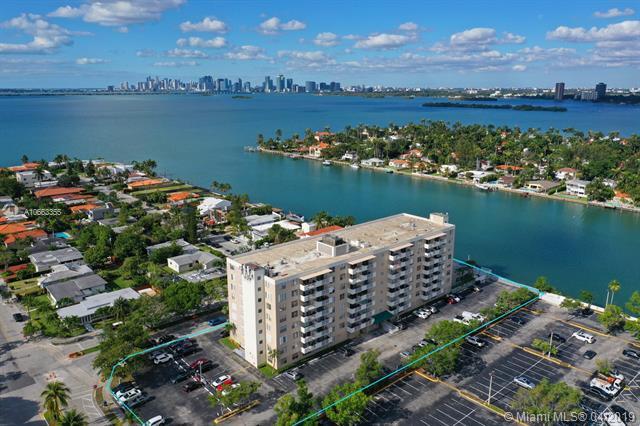1455 N Treasure Dr 2R, North Bay Village, FL 33141 (MLS #A10663355) :: The Paiz Group
