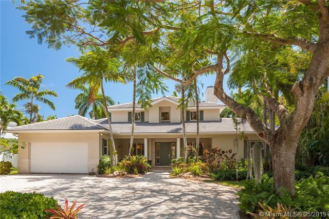 6440 SW 85th St, Miami, FL 33143 (MLS #A10663464) :: Green Realty Properties