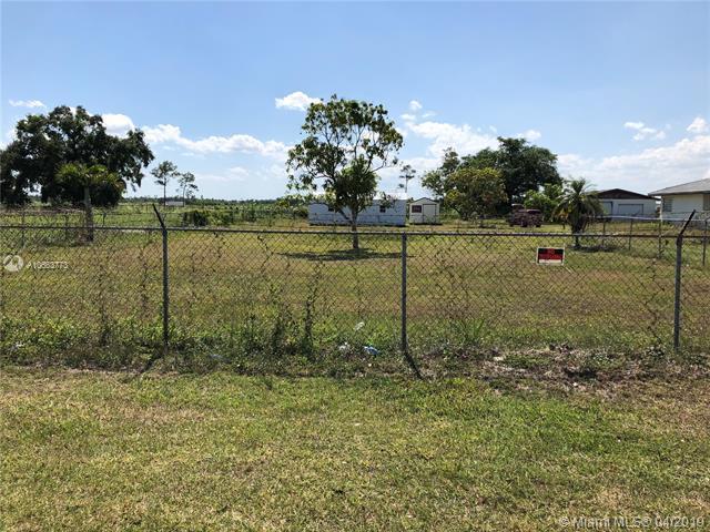 33000 SW 187 Avenue, Florida City, FL 33034 (MLS #A10663773) :: Grove Properties