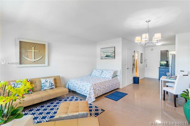 851 Meridian Ave #33, Miami Beach, FL 33139 (MLS #A10663832) :: Ray De Leon with One Sotheby's International Realty
