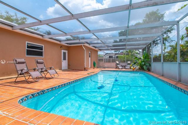 6280 SW 5th Ct, Plantation, FL 33317 (MLS #A10663924) :: Green Realty Properties