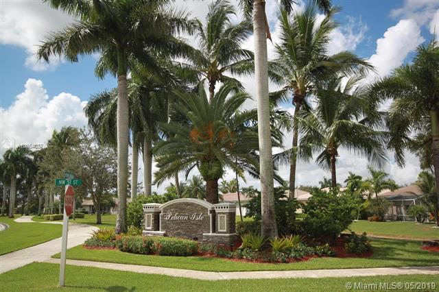 5059 NW 125th Ave, Coral Springs, FL 33076 (MLS #A10664037) :: RE/MAX Presidential Real Estate Group