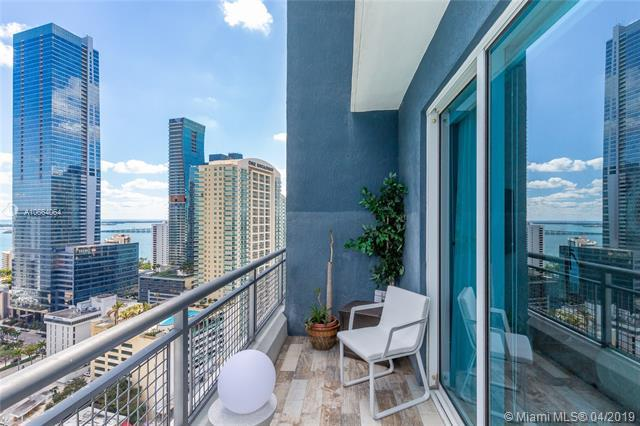 60 SW 13th St #2410, Miami, FL 33130 (MLS #A10664064) :: The Jack Coden Group