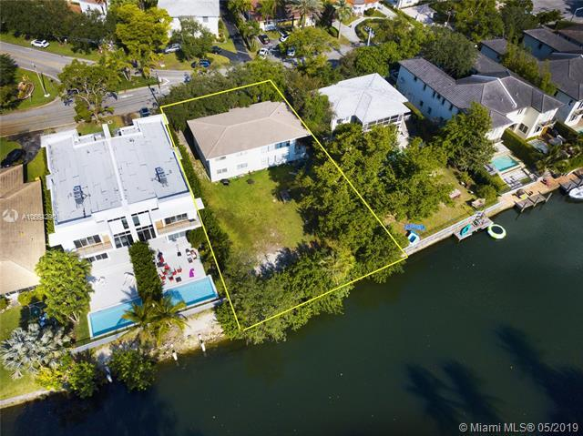 4851/55 University Dr, Coral Gables, FL 33146 (MLS #A10664290) :: Berkshire Hathaway HomeServices EWM Realty