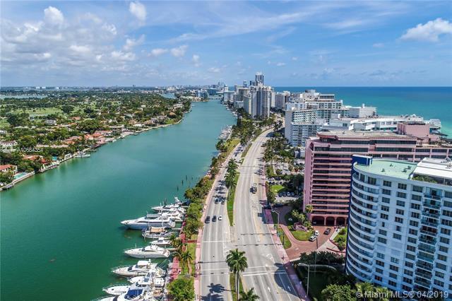 5225 Collins Ave #1019, Miami Beach, FL 33140 (MLS #A10664354) :: Grove Properties