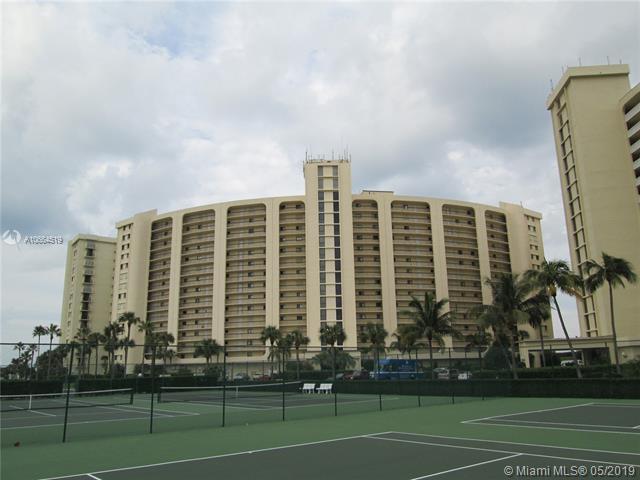 300 Ocean Trail Way #309, Jupiter, FL 33477 (MLS #A10664519) :: Green Realty Properties
