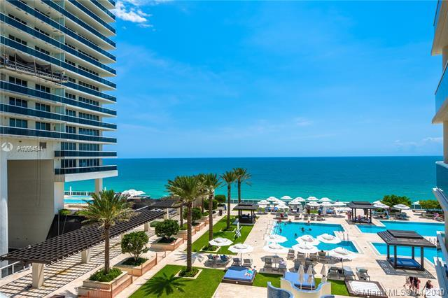 1850 S Ocean Dr #1010, Hallandale, FL 33009 (MLS #A10664541) :: Green Realty Properties