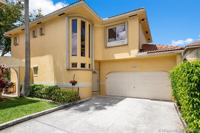11205 Lakeview Dr, Coral Springs, FL 33071 (MLS #A10664683) :: RE/MAX Presidential Real Estate Group