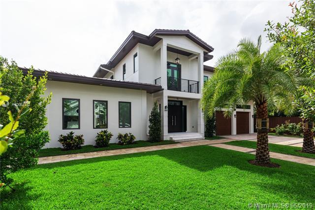 7841 SW 54th Ct, Miami, FL 33143 (MLS #A10664782) :: The Adrian Foley Group