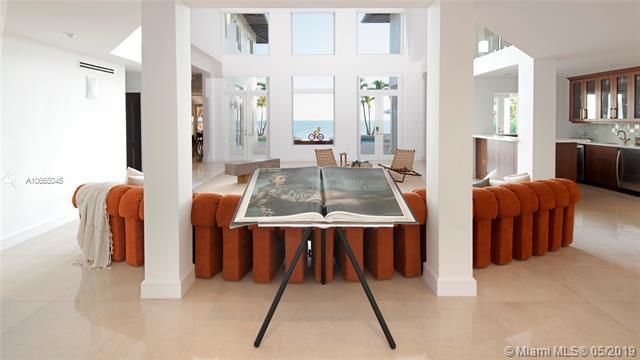720 S Mashta Dr, Key Biscayne, FL 33149 (MLS #A10665045) :: Green Realty Properties