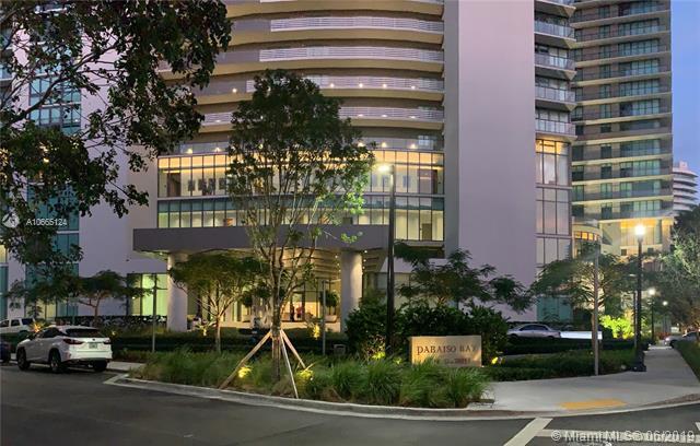 650 NE 32nd St #1704, Miami, FL 33137 (MLS #A10665124) :: EWM Realty International