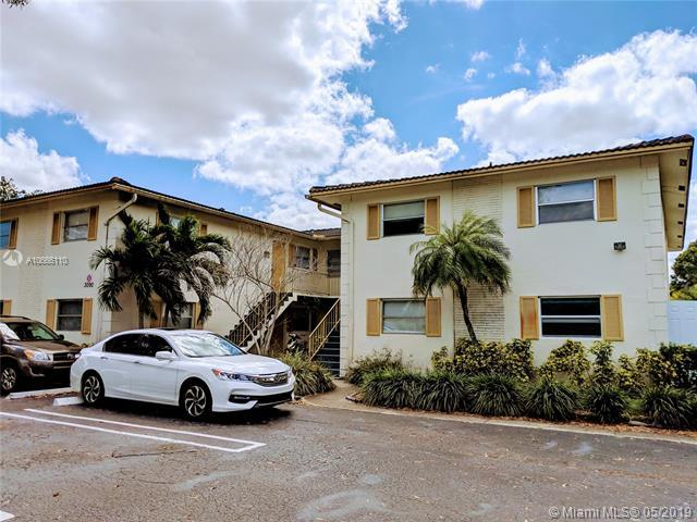 3090 Coral Springs Dr #5, Coral Springs, FL 33065 (MLS #A10666110) :: RE/MAX Presidential Real Estate Group
