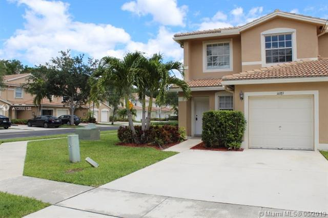 16189 Sierra Palms Dr, Delray Beach, FL 33484 (MLS #A10666138) :: Green Realty Properties
