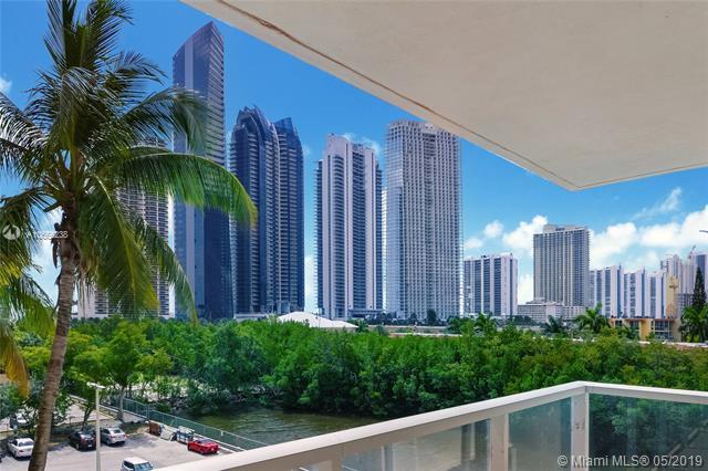 230 174th St #520, Sunny Isles Beach, FL 33160 (MLS #A10666238) :: Berkshire Hathaway HomeServices EWM Realty