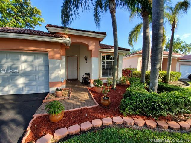 2800 NW 75th Ter, Margate, FL 33063 (MLS #A10666332) :: RE/MAX Presidential Real Estate Group