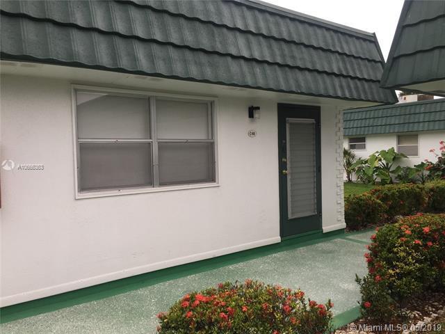 66 Waterford C, Delray Beach, FL 33446 (MLS #A10666363) :: The Paiz Group