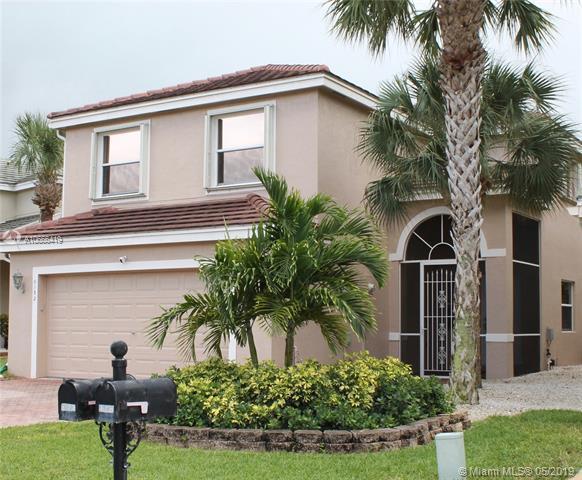 6132 Savannah Way, Lake Worth, FL 33463 (MLS #A10666419) :: RE/MAX Presidential Real Estate Group