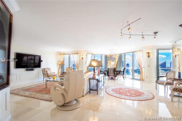 7000 Island Blvd #2604, Aventura, FL 33160 (MLS #A10666546) :: The Teri Arbogast Team at Keller Williams Partners SW