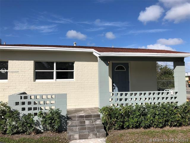 1729 NW 8th Ave, Fort Lauderdale, FL 33311 (MLS #A10666591) :: RE/MAX Presidential Real Estate Group