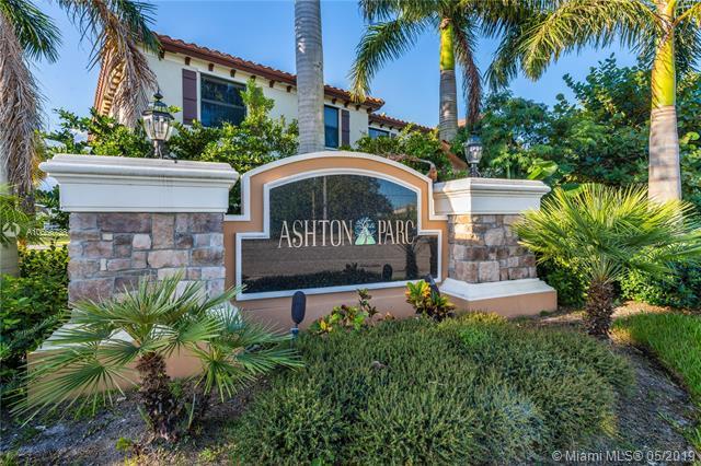 4035 Devenshire Ct #4035, Coconut Creek, FL 33073 (MLS #A10666738) :: Berkshire Hathaway HomeServices EWM Realty