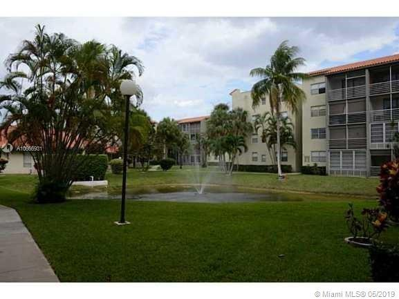 1800 SW 81st Ave #1317, North Lauderdale, FL 33068 (MLS #A10666931) :: RE/MAX Presidential Real Estate Group