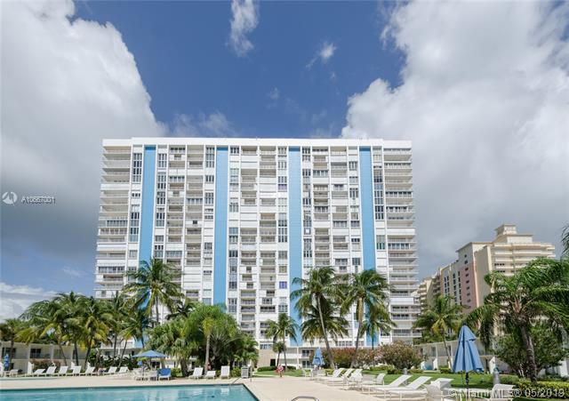 881 Ocean Dr 6E, Key Biscayne, FL 33149 (MLS #A10667001) :: Green Realty Properties