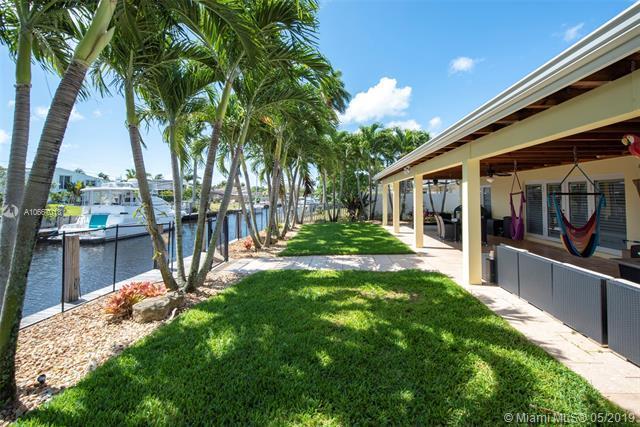2518 Nassau Ln, Fort Lauderdale, FL 33312 (MLS #A10667013) :: The Teri Arbogast Team at Keller Williams Partners SW