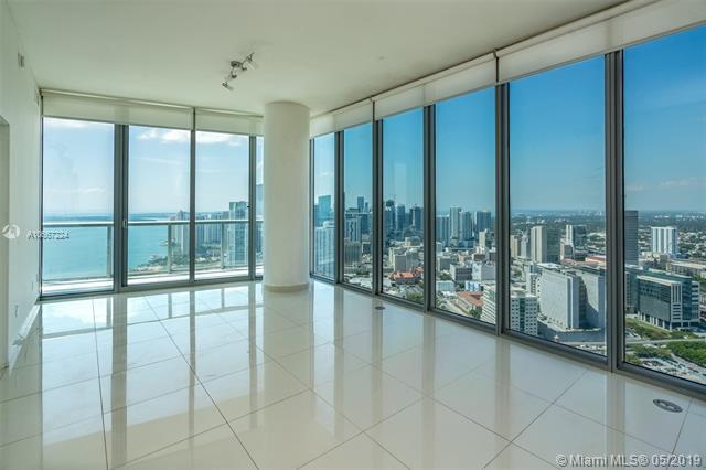 888 Biscayne Blvd #5301, Miami, FL 33132 (MLS #A10667224) :: The Paiz Group