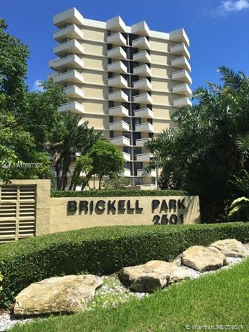 2501 Brickell Ave #1001, Miami, FL 33129 (MLS #A10667385) :: Ray De Leon with One Sotheby's International Realty