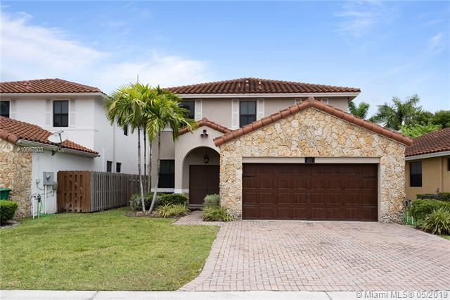 857 NW 97TH CT, Doral, FL 33172 (MLS #A10667503) :: EWM Realty International