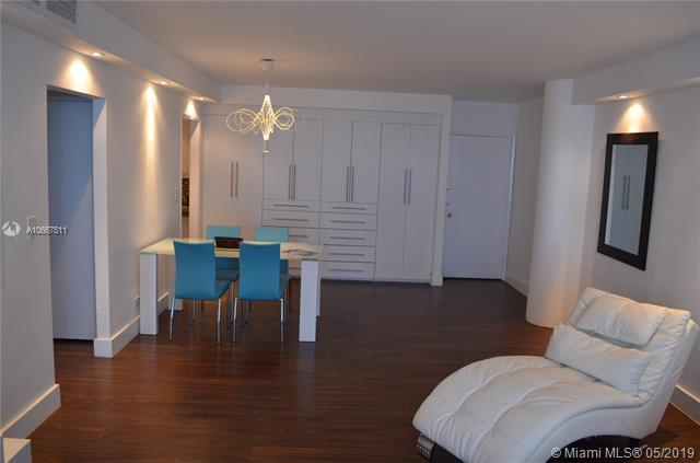 5005 Collins Av #1223, Miami Beach, FL 33140 (MLS #A10667511) :: Grove Properties