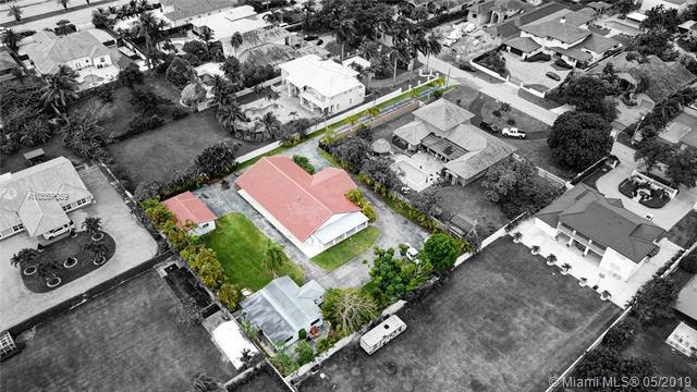 13753 SW 36th St, Miami, FL 33175 (MLS #A10667639) :: Green Realty Properties