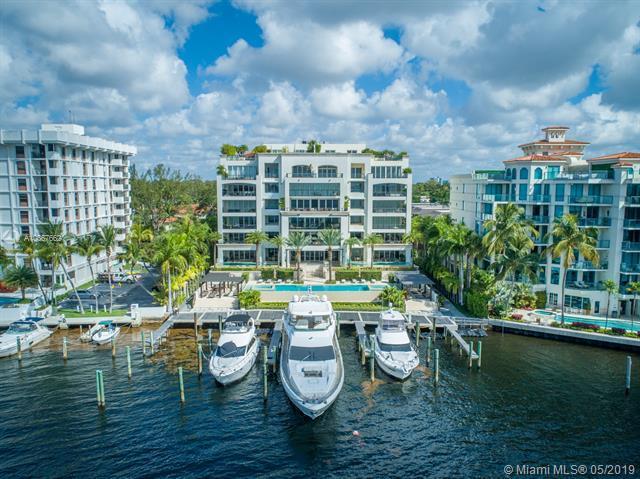 3535 Hiawatha Ave #605, Miami, FL 33133 (MLS #A10667662) :: RE/MAX Presidential Real Estate Group