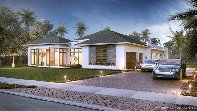 12550 Park Terrace, Davie, FL 33330 (MLS #A10667823) :: Green Realty Properties