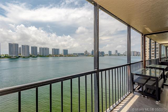 17500 N Bay Rd S905, Sunny Isles Beach, FL 33160 (MLS #A10667967) :: Ray De Leon with One Sotheby's International Realty