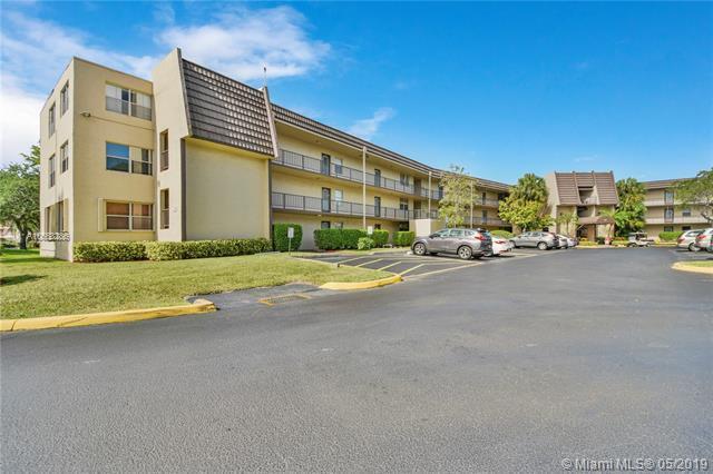 9351 Lime Bay Blvd #205, Tamarac, FL 33321 (MLS #A10668286) :: Green Realty Properties