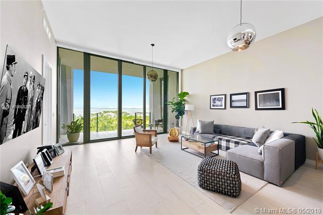 2821 S Bayshore Dr 9C, Coconut Grove, FL 33133 (MLS #A10668293) :: Castelli Real Estate Services