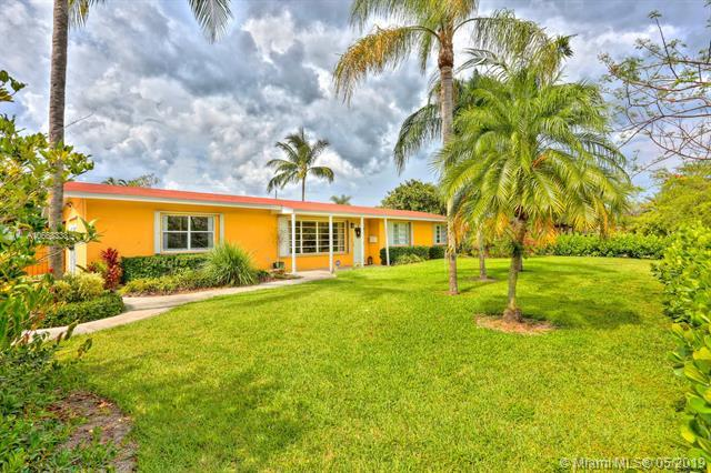 7425 SW 118th Street, Pinecrest, FL 33156 (MLS #A10668338) :: Green Realty Properties