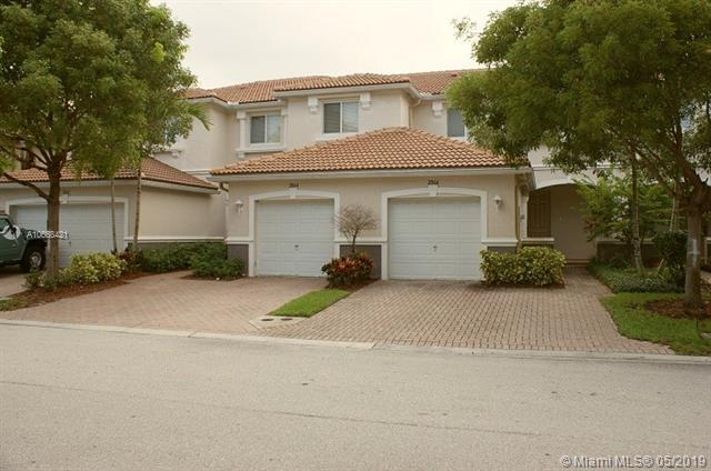 2065 Oakhurst Way #2065, Riviera Beach, FL 33404 (MLS #A10668421) :: RE/MAX Presidential Real Estate Group