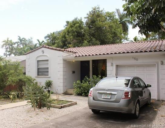 150 NE 87th St, El Portal, FL 33138 (MLS #A10668526) :: Lucido Global