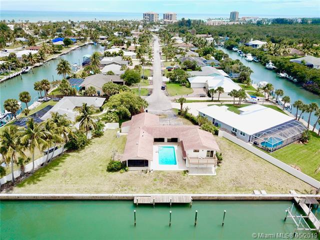 1700 Rio Vista Dr, Hutchinson Island, FL 34949 (MLS #A10668600) :: Grove Properties