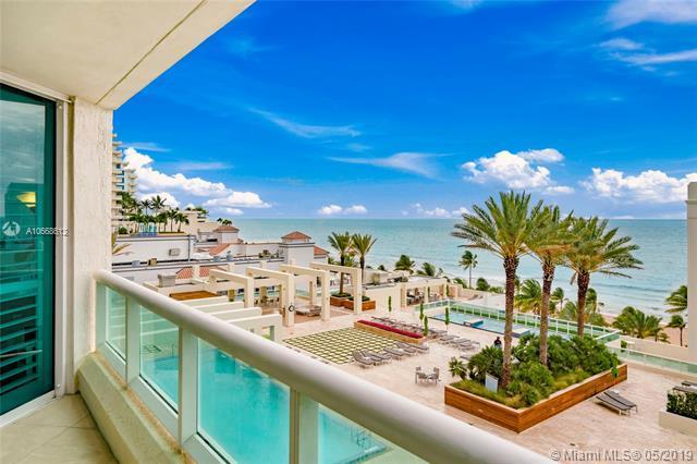 101 S Fort Lauderdale Beach Blvd #901, Fort Lauderdale, FL 33316 (MLS #A10668612) :: Prestige Realty Group
