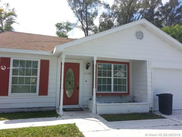 11196 Sacco Dr, Boca Raton, FL 33428 (MLS #A10668738) :: Berkshire Hathaway HomeServices EWM Realty