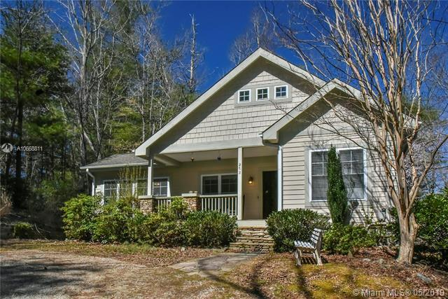 272 S Summit Ridge Rd., Other City - Not In The State Of Florida, NC 28773 (MLS #A10668811) :: RE/MAX Presidential Real Estate Group