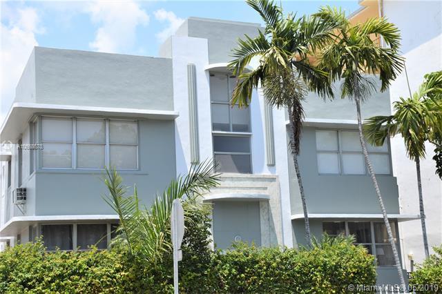 900 Jefferson Ave #11, Miami Beach, FL 33139 (MLS #A10668878) :: Grove Properties