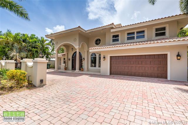 103 Fiesta Way, Fort Lauderdale, FL 33301 (MLS #A10669138) :: RE/MAX Presidential Real Estate Group