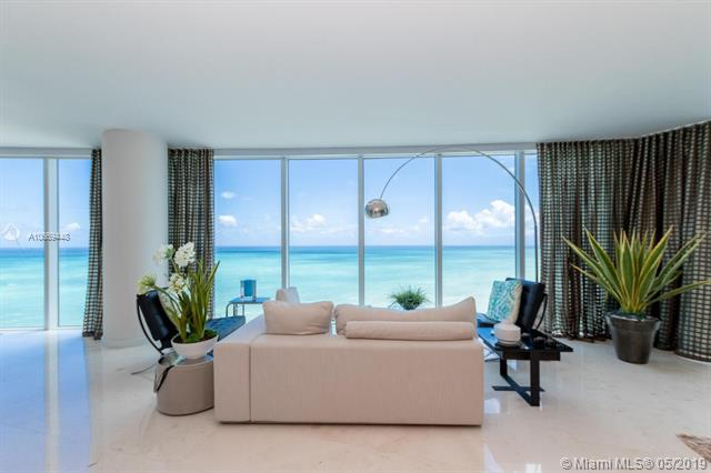 2711 S Ocean Dr #2405, Hollywood, FL 33019 (MLS #A10669448) :: Grove Properties