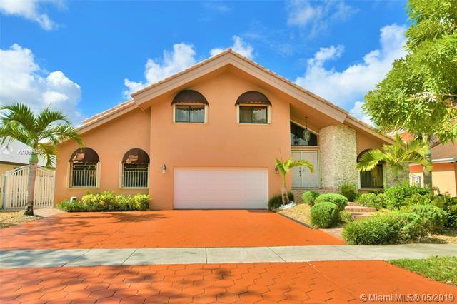 13622 SW 119th Ter, Miami, FL 33186 (MLS #A10669454) :: EWM Realty International