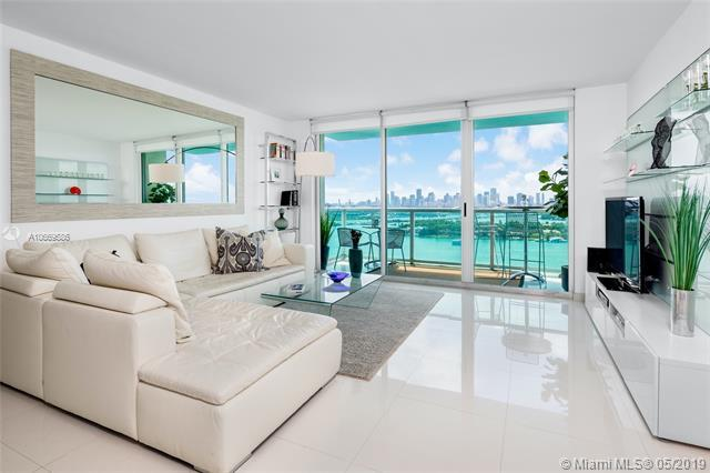 650 West Ave #2407, Miami Beach, FL 33139 (MLS #A10669586) :: RE/MAX Presidential Real Estate Group